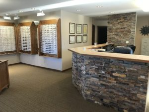 Eyeglass Repair in louisburg